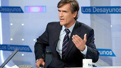 López Aguilar no descarta presentarse a las primarias del PSOE