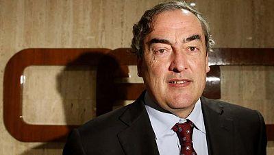 El presidente de la CEOE pide que se haga política con mayúsculas en Cataluña