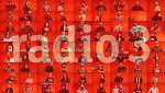 Radio 3 te desea un feliz 2014 - 20/12/13