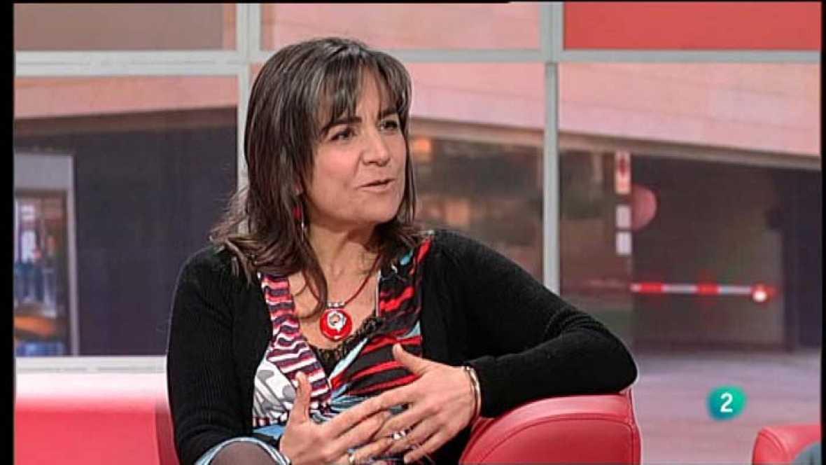 Para Todos La 2 - Entrevista: Miriam Subirana - Indagación apreciativa