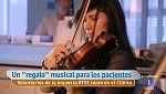Música para los enfermos