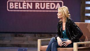 Entrevista a Belén Rueda, la naturalidad hecha actriz