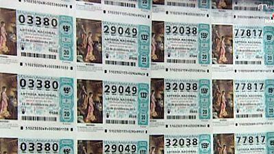 La mañana - Si compartes décimo de lotería, ¡toma precauciones!