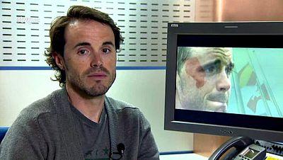 El ciclista asturiano se encuentra actualmente sin equipo de cara a la próxima temporada tras la desaparición del Euskaltel. A pesar de los rumores, aún no ha decidido cuál será su futuro pero sí que ha querido dejar claro que todavía le quedan mucha