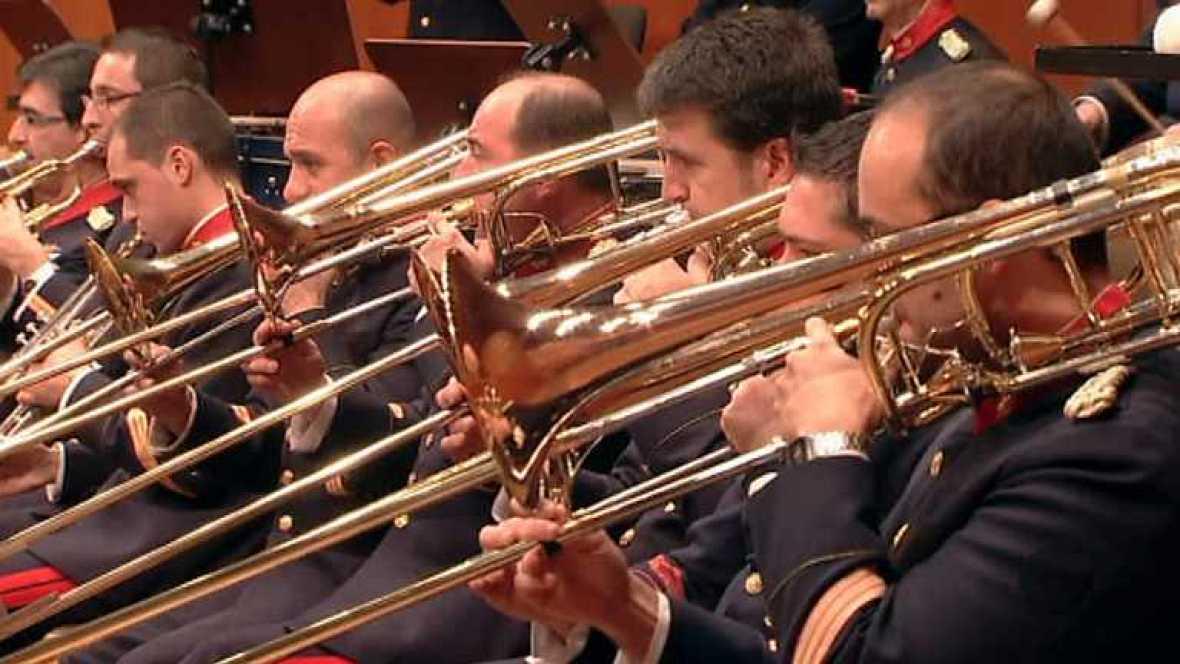 Los conciertos de La 2 - Asociación Wagneriana de España - Ver ahora