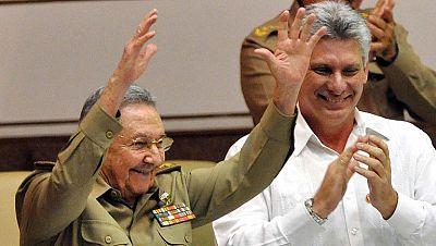"""Cuba vuelve a ofrecer """"diálogo respetuoso"""" a EE.UU."""