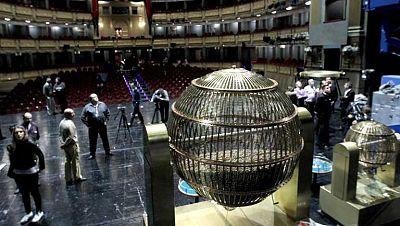 Una mañana llena de ilusión en el Teatro Real