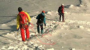 Alpinismo a los 80 (Anglada y Pons)