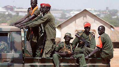 Naciones Unidas reitera su intención de seguir en Sudán y trabajar por la paz en el país