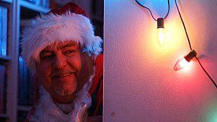 Uno de Los Nuestros - ¿Papá Noel también es músico?