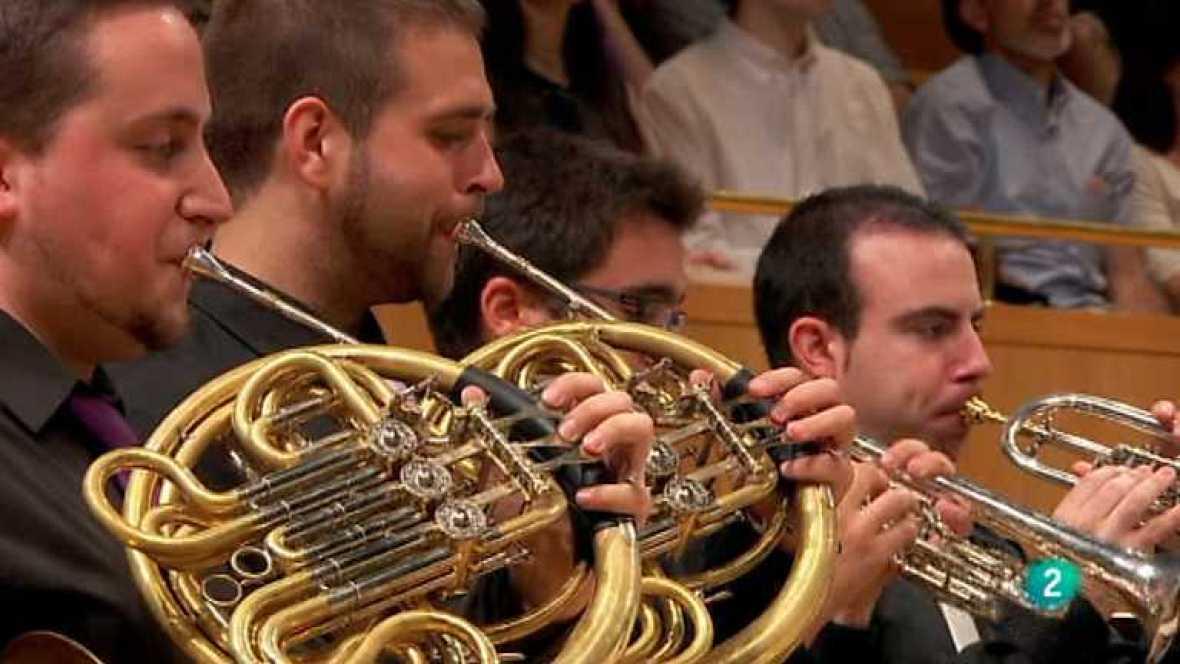 Especial Nochebuena - Integral Sinfonías de Beethoven - Sinfonía nº 7 y nº 8 - Ver ahora