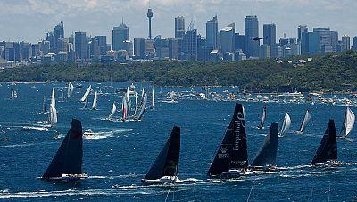 El Wild Oats XI gana la Sidney-Hobart