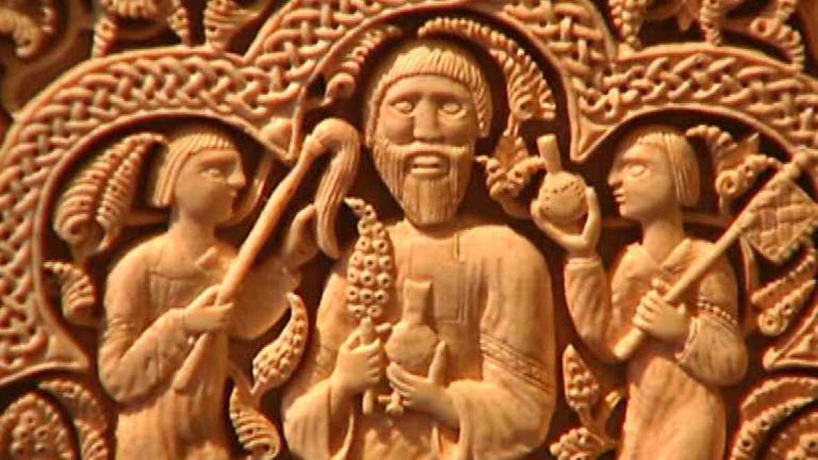 Mil años de románico (Las claves del románico) - Navarra: el románico de los Reinos - Ver ahora