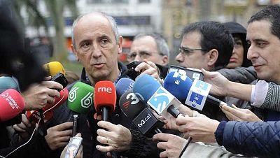 Para el Gobierno vasco el comunicado de ETA es un avance limitado