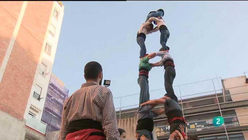 Babel en TVE - Reportaje: Castillos de acogida