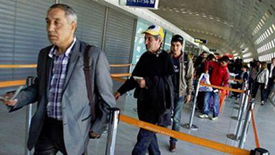 Rumanos y búlgaros ya podrán trabajar en toda la Unión Europea