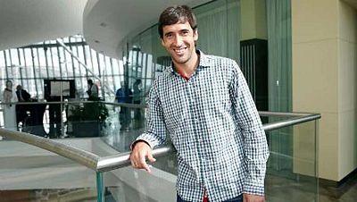 """El delantero Raúl González, ha visitado en Doha a sus excompañeros del Real Madrid y afirmó que el equipo blanco """"es superior al Schalke 04, pero hay que tener siempre cuidado con los equipos alemanes porque pelean y luchan hasta el final"""", en refere"""