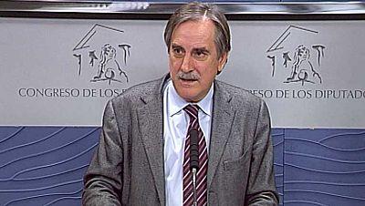 PSOE e IU valoran positivamente los datos del paro aunque con matices