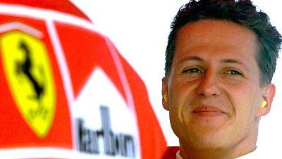 """Michael Schumacher sigue en estado """"crítico"""""""