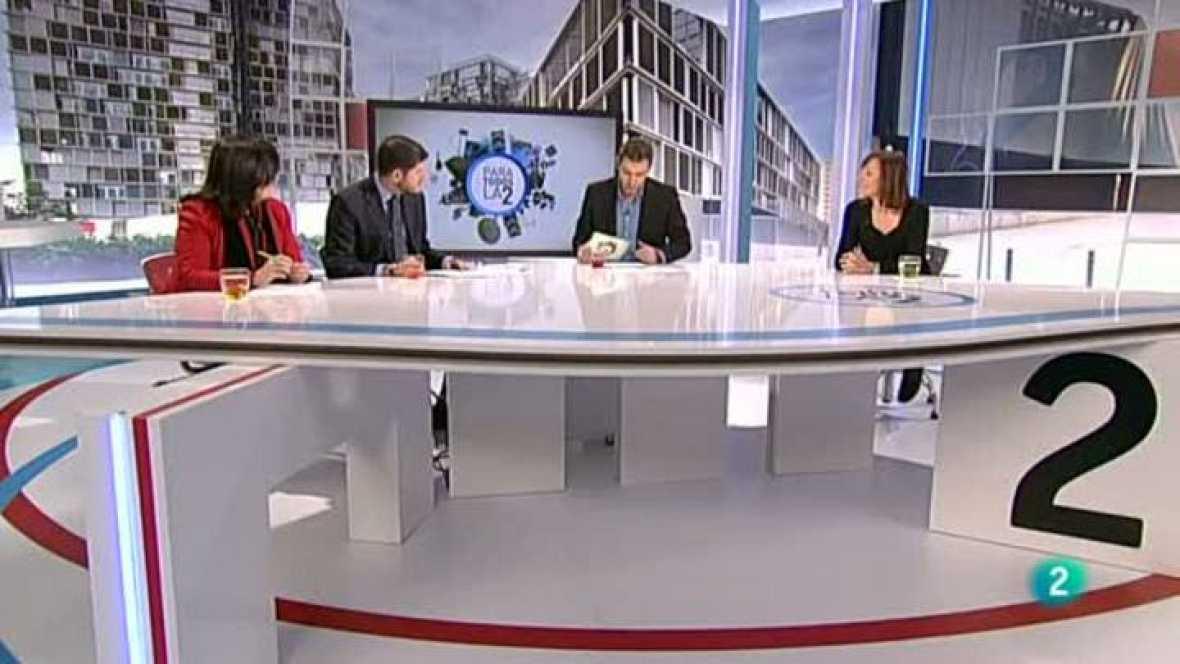 Para Toods La 2 - Debate: El paro: ¿cómo afrontar el día después de quedarse sin empleo?