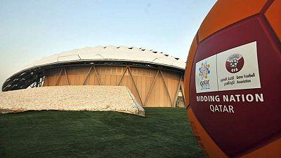 El secretario general de la FIFA lo ha confirmado: el Mundial de Catar de 2022 no se celebrará en verano. Jerome Valcke dice que no se jugará en junio y julio, debido a las altas temperaturas del país. Y ha acotado un poco más la fecha. Se organizará