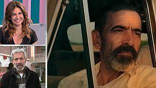 La mañana - Imanol Arias es Vicente Ferrer
