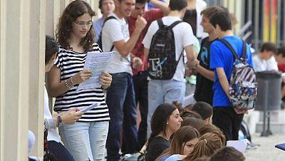 La mitad de los jóvenes españoles aceptaría cualquier empleo