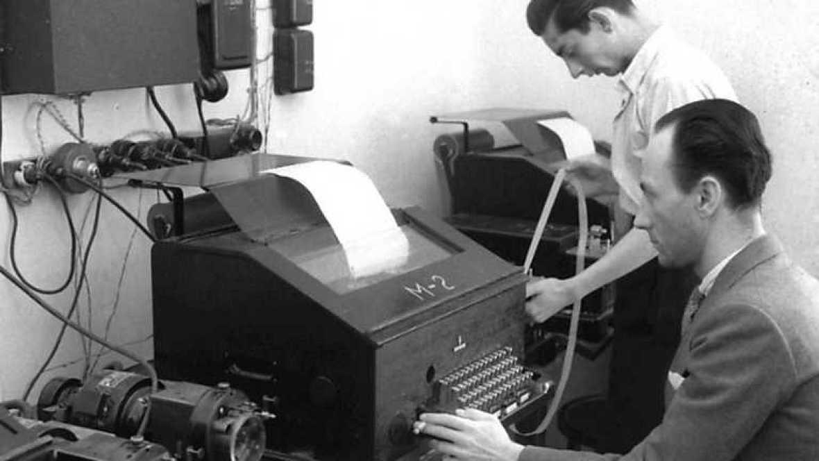 Informe Semanal -  75 años de EFE - ver ahora