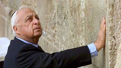 Los líderes mundiales envían sus condolencias a Israel por la muerte de Sharón