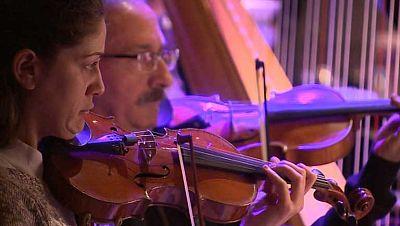 La Orquesta Sinf�nica de Barcelona recrea la magia de los musicales de Broadway