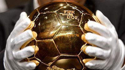 Cristiano Ronaldo, favorito al Balón de Oro 2013