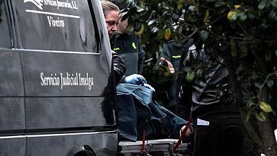 Detienen a un hombre por la muerte de su mujer y su suegra en Cervo (Lugo)