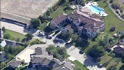 La Policía encuentra cocaína en el domicilio del cantante Justin Bieber