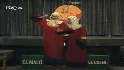 'Aplauso' - �Que viene Naranjito! (1979)
