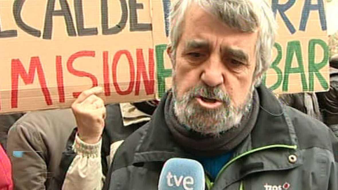 Pleno en Burgos