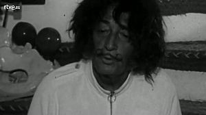 Dalí, salvador de la pintura