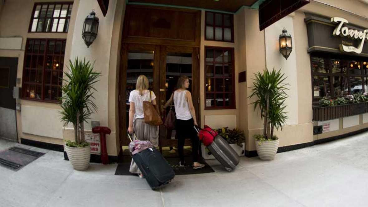 60 millones de turistas, una cifra record, visitaron España en 2013