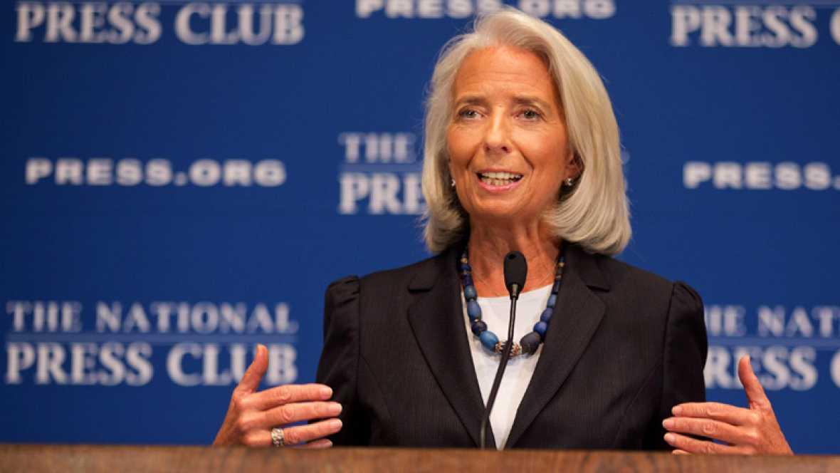 El FMI mejora sus previsiones para España y la zona euro