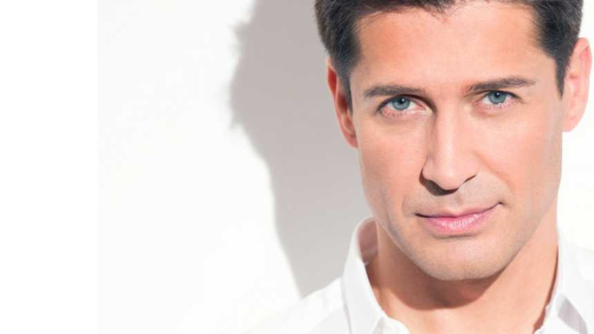 """Mira quién baila - Jaime Cantizano: """"Un maestro de ceremonia que no sepa bailar, no es maestro ni nada"""""""