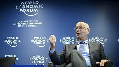 Arrranca la cumbre de Davos en Suiza para analizar los retos tras la crisis económica