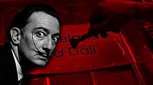 Revelando a Dalí