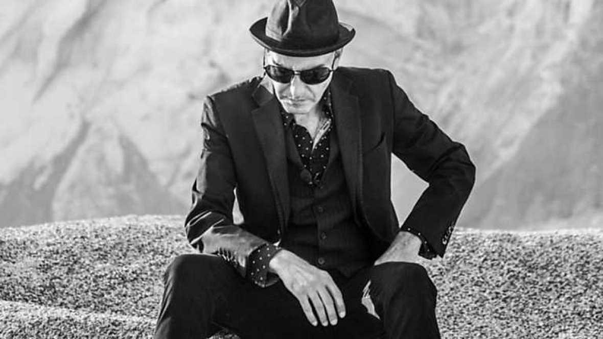 Los conciertos de Radio 3 - Antonio Arias - Ver ahora