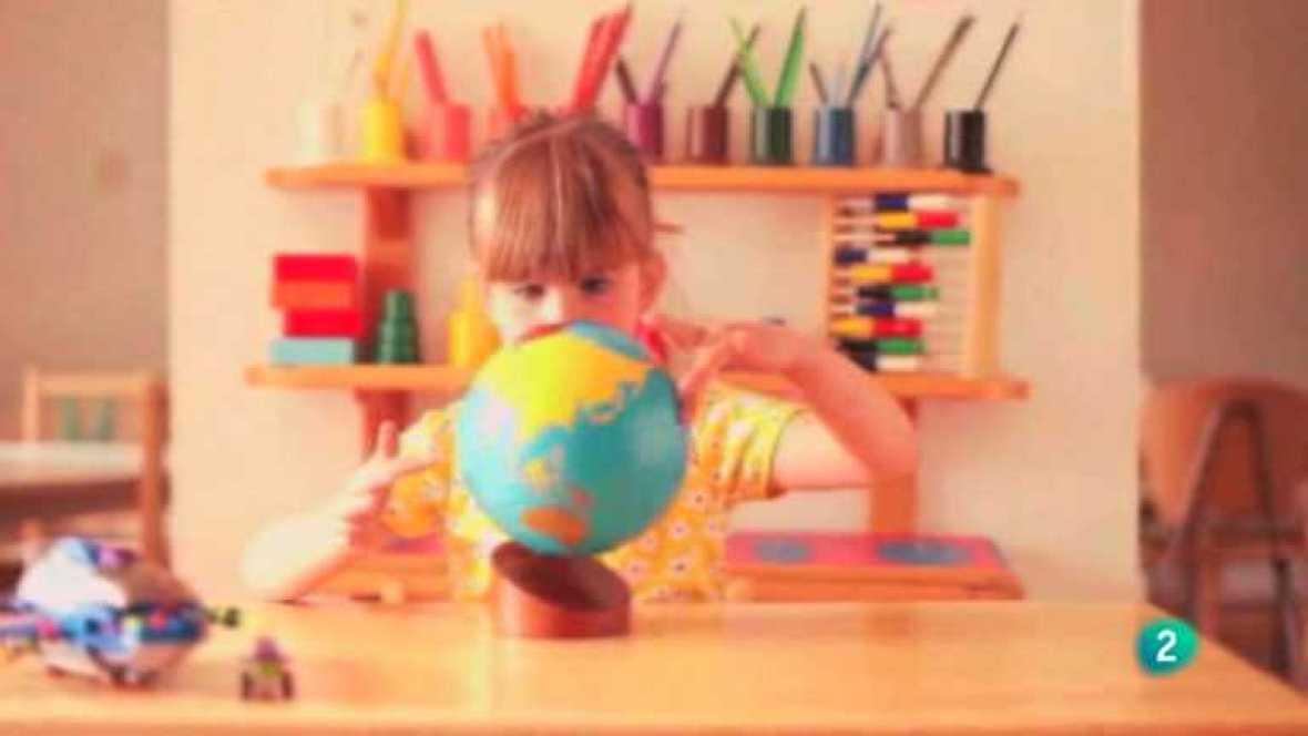 Últimas preguntas - Escuelas creativas - ver ahora