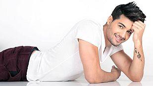 """Eurovisión 2014 - """"Voy a hacer bailar a toda Europa"""""""