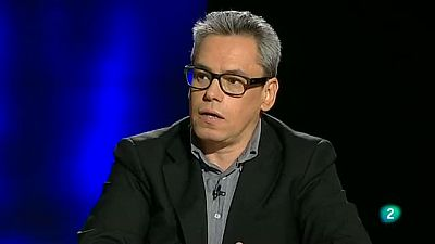 Versi�n espa�ola - 'Arrugas': Manuel Crist�bal destaca el momento de la animaci�n espa�ola