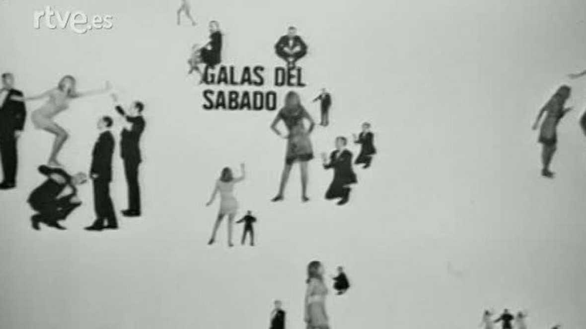Galas del sábado - 30/11/68