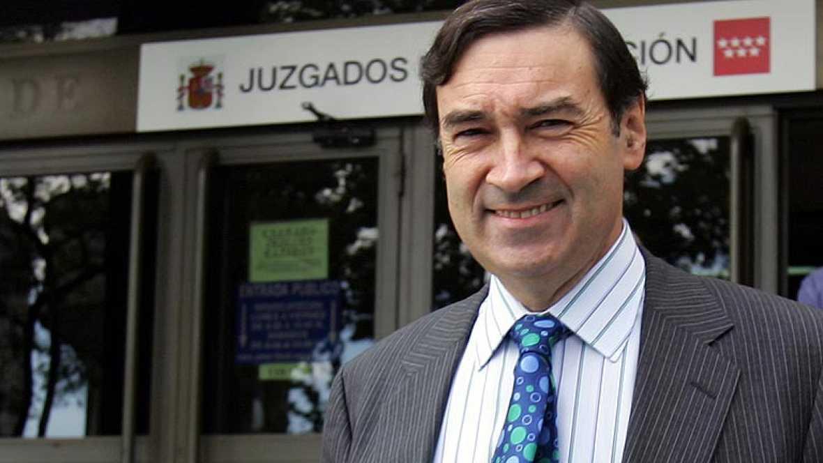 Casimiro García Abadillo será el sucesor de Pedro J. Ramírez en el diario El Mundo