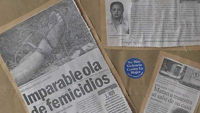 Cada 15 horas, una mujer hondureña es asesinada