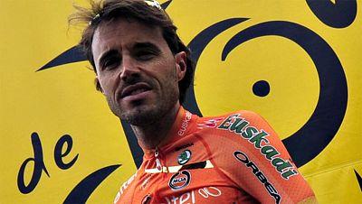 El ciclista español Samuel Sánchez, campeón olímpico en Pekín  2008, ha fichado por el equipo BMC, liderado por el ciclista  australiano Cadel Evans, según ha anunciado el Mánager General, Jim  Ochowicz, a través de la página web del equipo estadouni