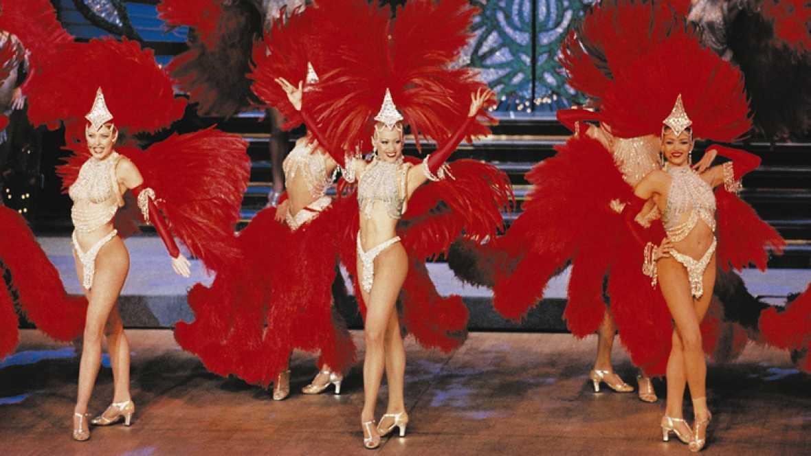 La noche temática: 'Las estrellas del Moulin Rouge' - Avance